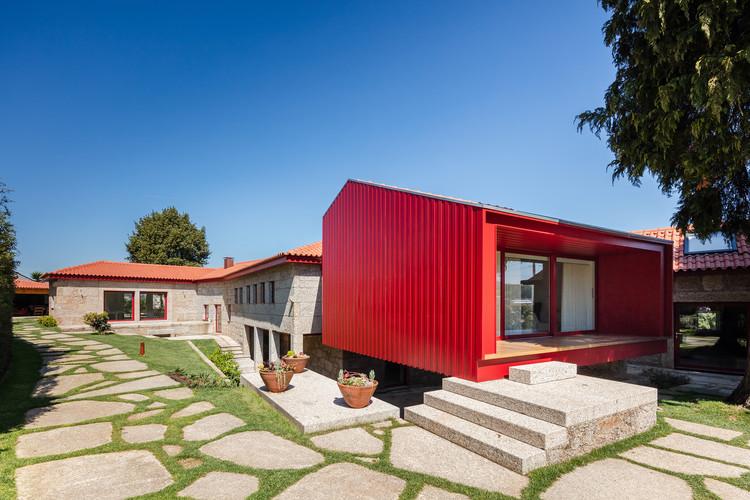 QST House / NOARQ, © João Morgado