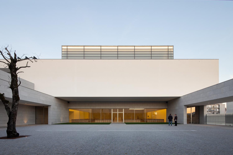 Divino Salvador Church / Vitor Leal Barros Architecture