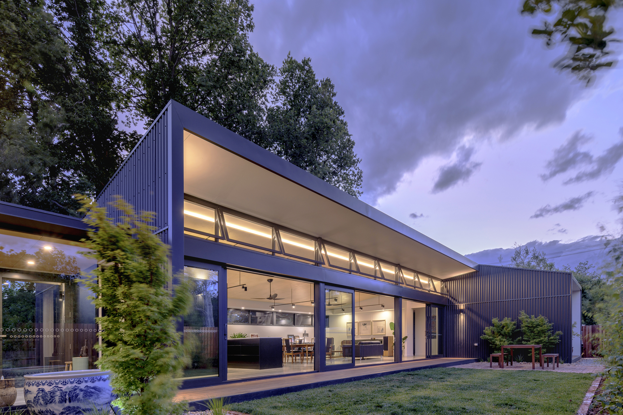 Elm Grove House / Ben Walker Architects