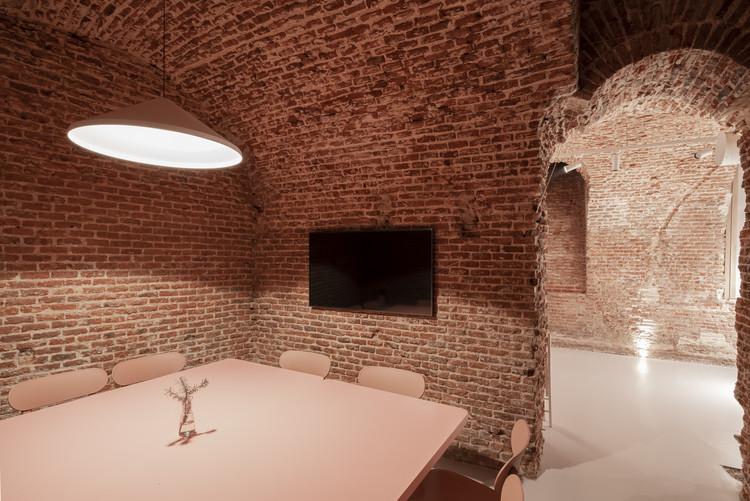 Alfama Coworking / LIPA Architects, © Víctor de la Fuente
