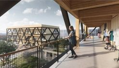 California Promotes Architectural Innovation Through Mass Timber Competition