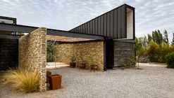 Casa Bascope / Grib