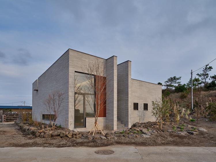 Summmoru House / NOMAL, © Roh Kyung