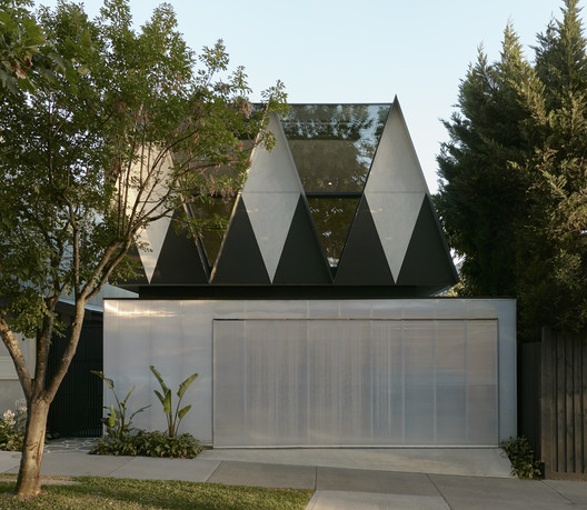 The Summit House / Architecture architecture