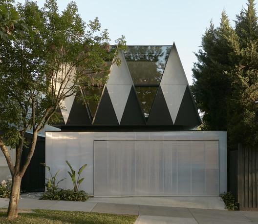 La casa cumbre / Architecture architecture
