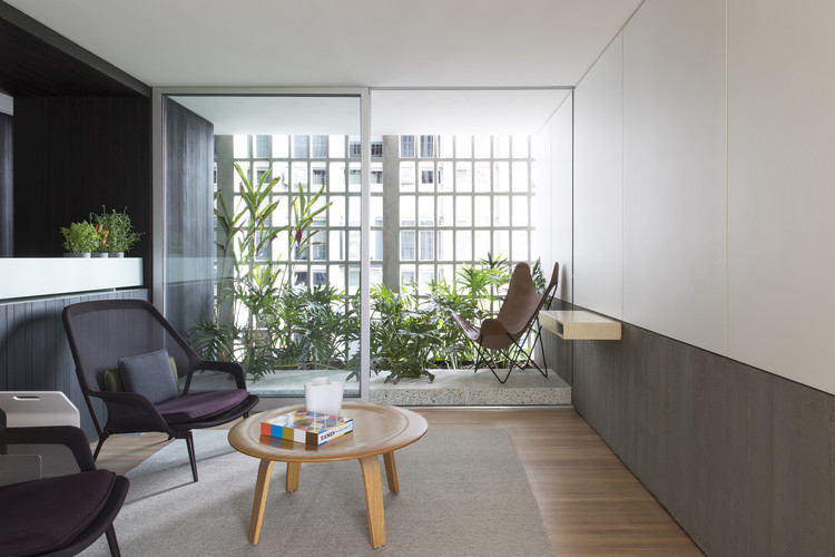 Apartamento Gravatá 61 / Couto Arquitetura, © Maíra Acayaba
