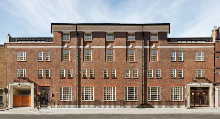 The Gaslight Workspace / dMFK + Bureau de Change Architects, © Ed Reeve