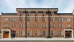 The Gaslight Workspace / dMFK + Bureau de Change Architects