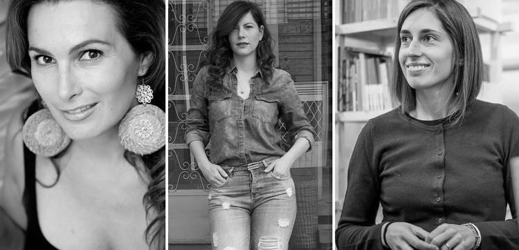 ¿Arquitectura sin formación académica? 3 mujeres empíricas dan ejemplos de participación, sensibilidad y gestión