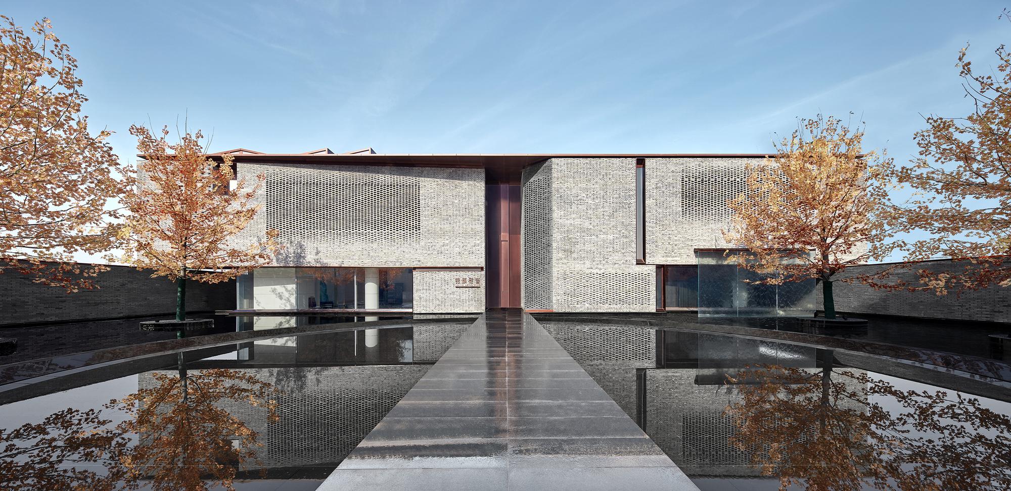 Jinlin Royal Park / Do Design Group
