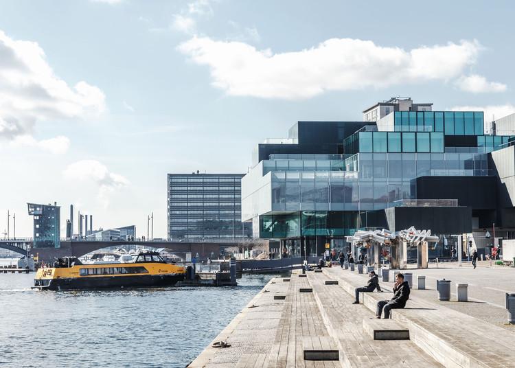 Danish Architecture Center Launches New Design Podcast, © BLOX / Rasmus Hjortshøj - COAST