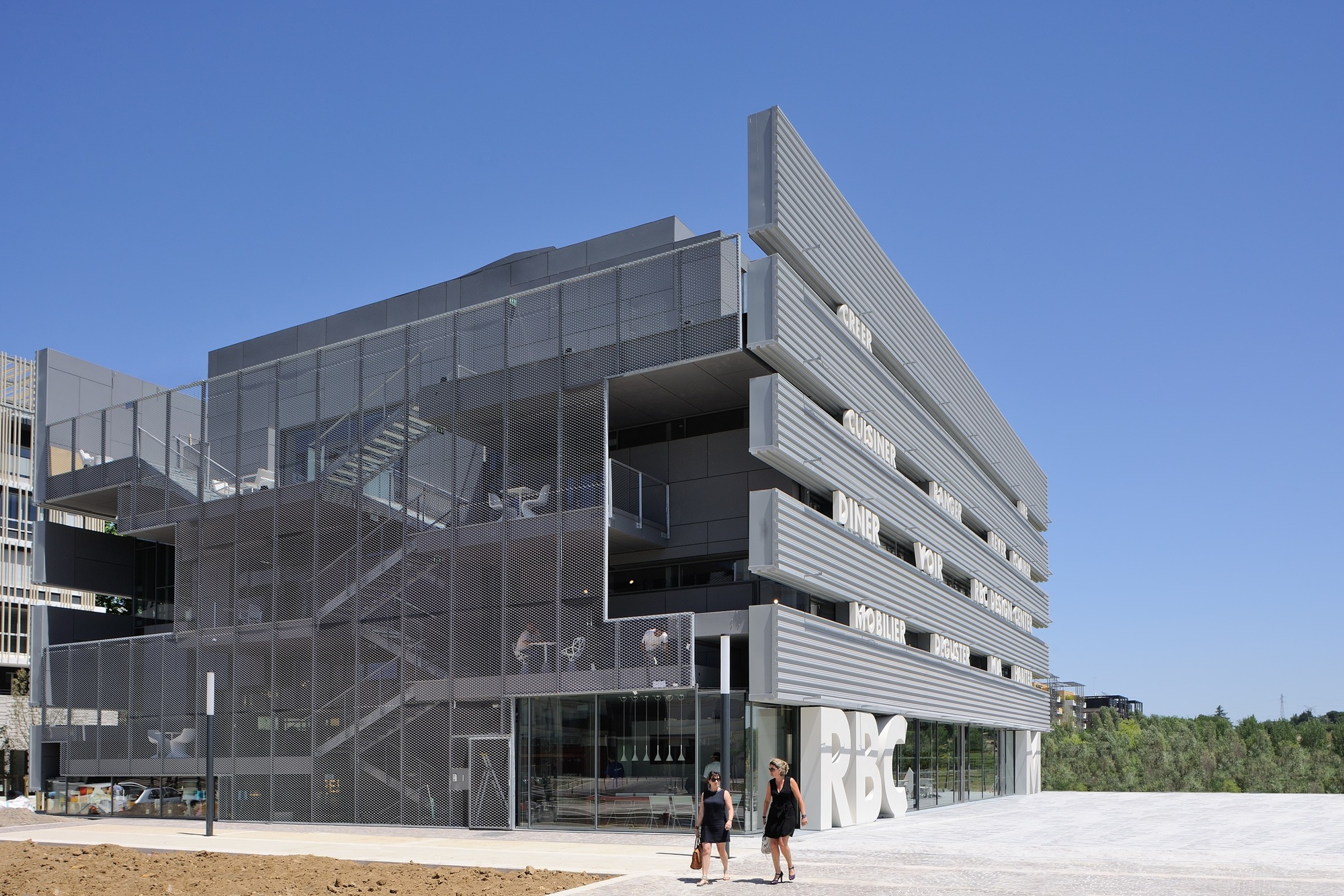 Magasin De Design Montpellier retail architecture and design | archdaily