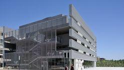 RBC Design Center / Ateliers Jean Nouvel