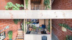 Casa Buiksloterham / NEXT architects