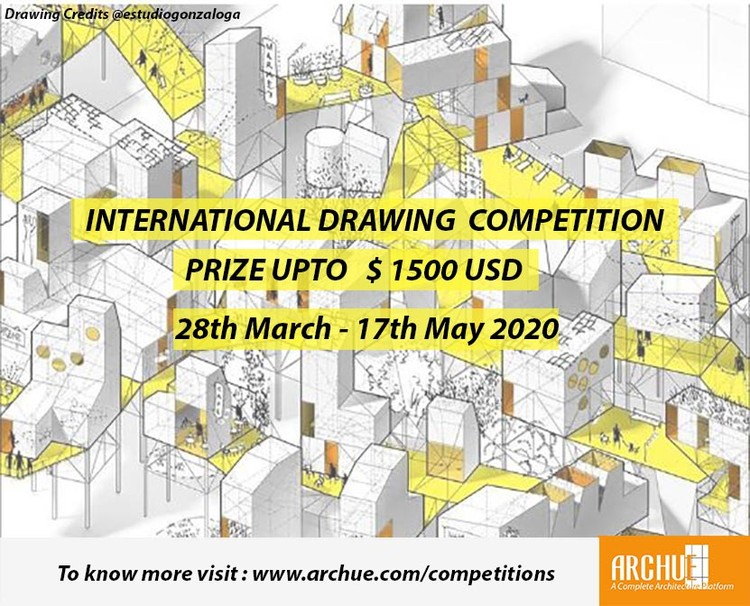 International Drawing Competition, International Drawing Competition