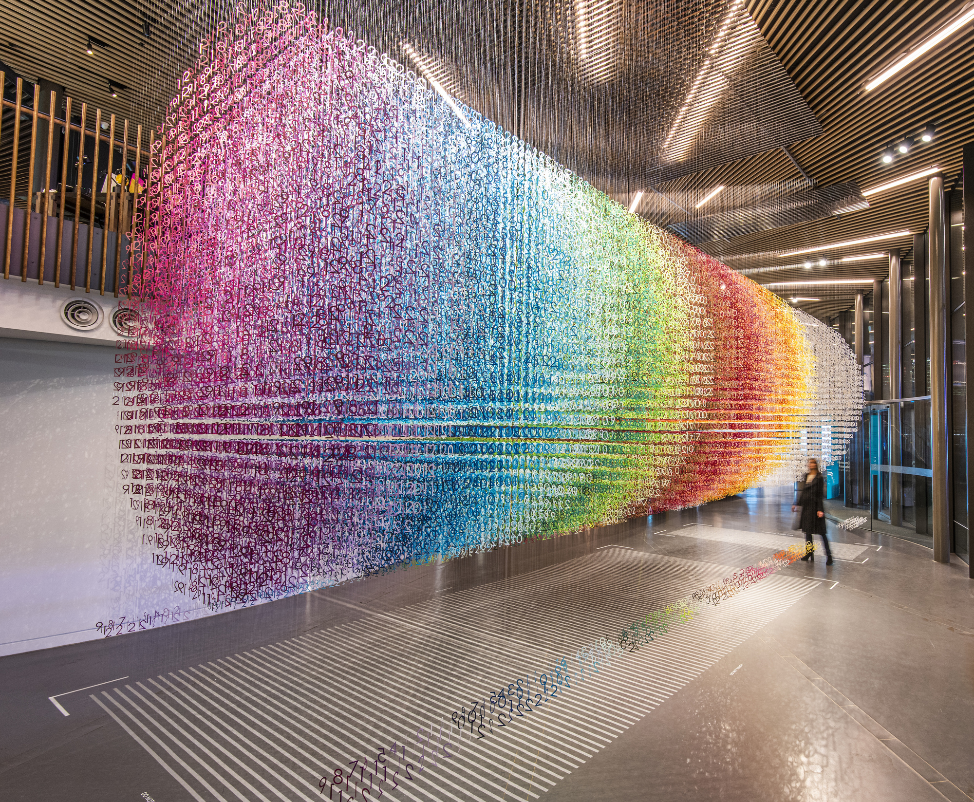 Slices of Time / Emmanuelle Moureaux Architecture + Design