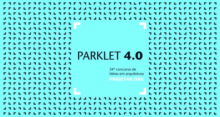 Concurso para um Parklet 4.0 que explore as interseções entre arquitetura e tecnologia, Concurso de Ideias Projetar.org - Parklet 4.0