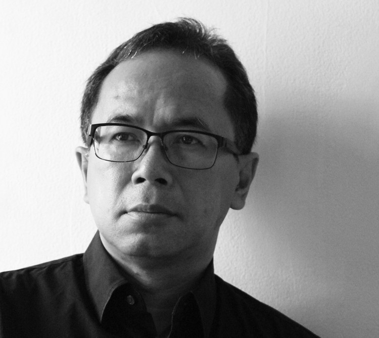 Ahmad Djuhara, arquitecto de Indonesia, fallece a los 54 años, Cortesía de Indonesian Architects Association