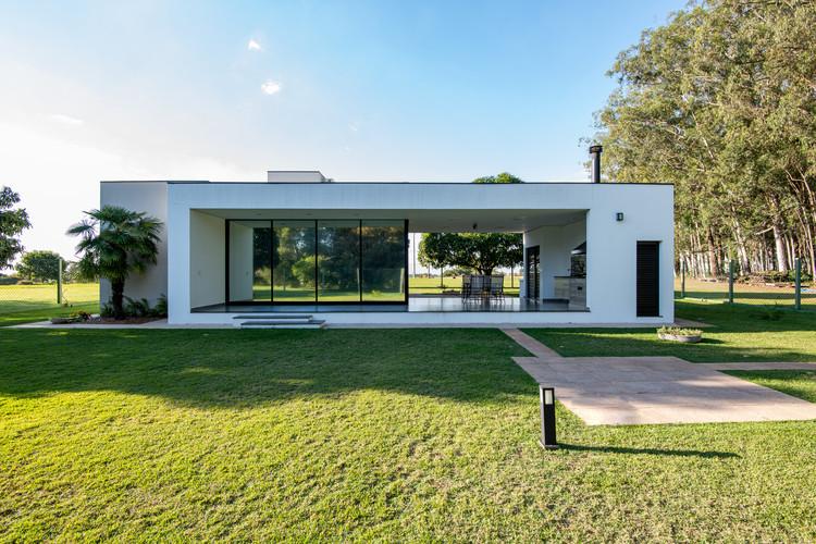 Residência Vila Suíça / HAUS Arquitetura e Incorporação, © Favaro Jr.