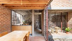 Casa Nakasone / Escobedo Soliz