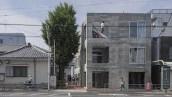 The Blend Inn Hotel / Tato Architects