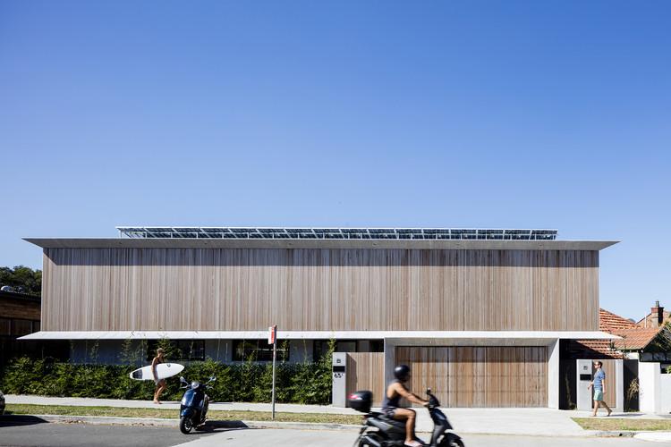 Bondi House / James Garvan Architecture, © Brett Boardman