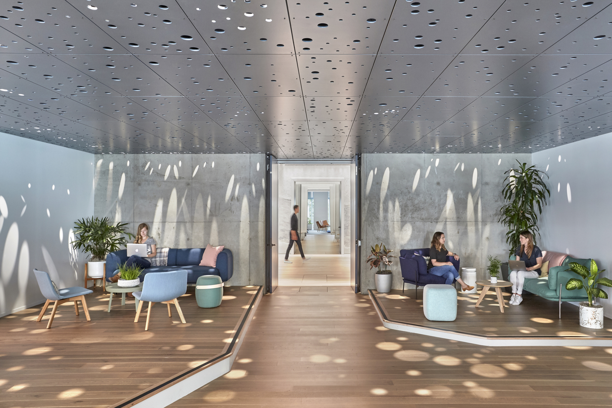 How Will Covid 19 Shape The Future Of Work Archdaily