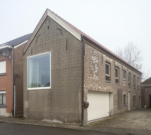 House Affligem / Atelier Tom Vanhee