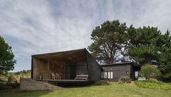 Casa Santorini / LOI Arquitectura