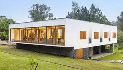 Casa Chácara das Flores / Q_arts Arquitetura