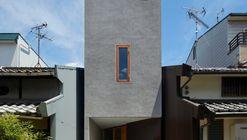 Casa en Tezukayama / Fujiwaramuro Architects