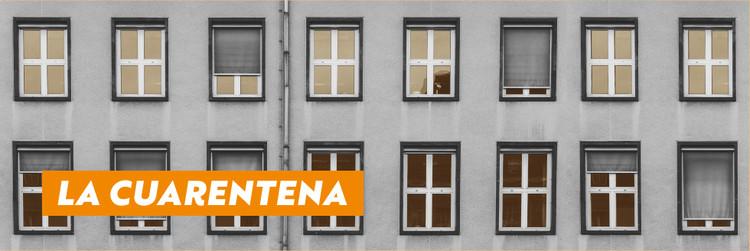 Concurso fotográfico: La Cuarentena, Fadu