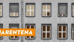 Concurso fotográfico: La Cuarentena