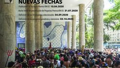 Tercera Edición del Premio Oscar Niemeyer para la Arquitectura Latinoamericana