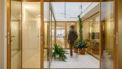 Apartamento CRL / RAUM 4142 Architecture Office + Javier Cabanes