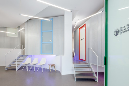 PÇL Clinic / RAUM 4142 Architecture Office