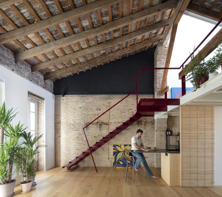 Casa de la Conserva / Jose Costa, © Milena Villalba