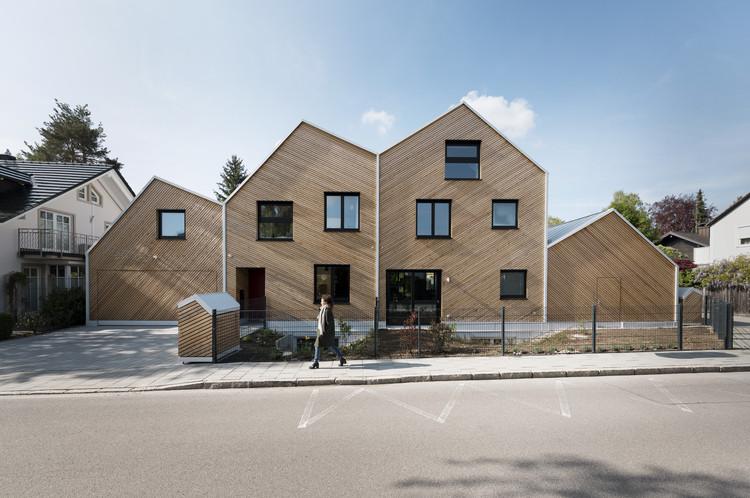 Hausfuchs Apartments / IFUB*, © Sorin Morar