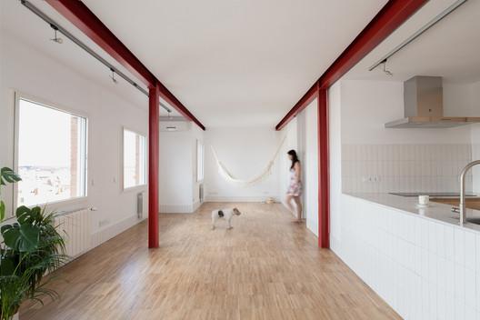 PR9 Housing Reform / La Troupe
