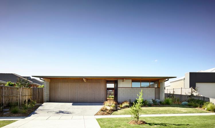Ballarat House / Eldridge Anderson Architects, © Derek Swalwell
