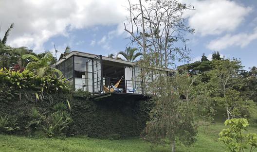 Refugio para dos / Espacio Colectivo Arquitectos