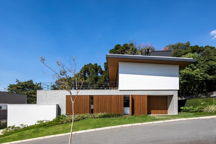 Casa AC / Nommo Arquitetos, © Eduardo Macarios