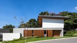 Casa AC / Nommo Arquitetos