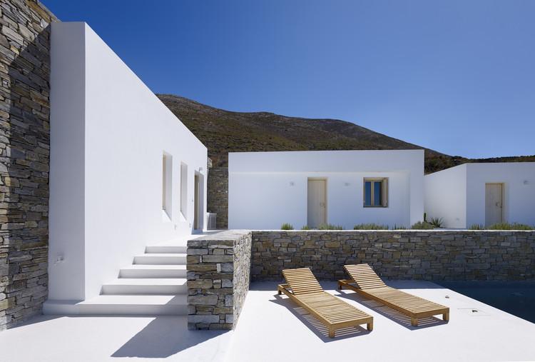 As House / G&A Evripiotis, © Yiorgis Yerolymbos