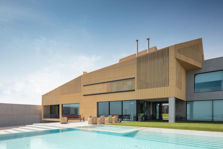 Baraka Seaside Residence / PAD10 Architects, © João Morgado Architectural Photography