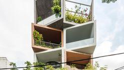 Edifício Cities & Gardens / ROOM+ Design & Build