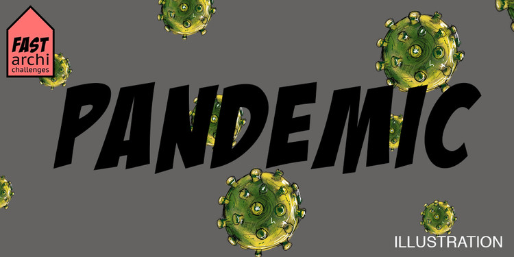 Convocatoria abierta 'Pandemia', IF concursos