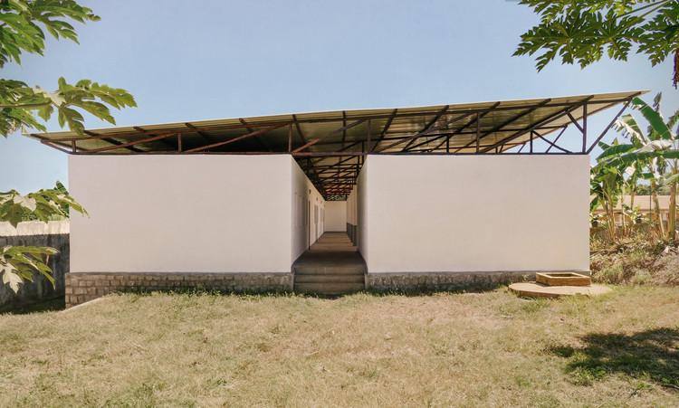 Children's Home in Nosy Be / Aut Aut Architettura, © Francesco Calandra