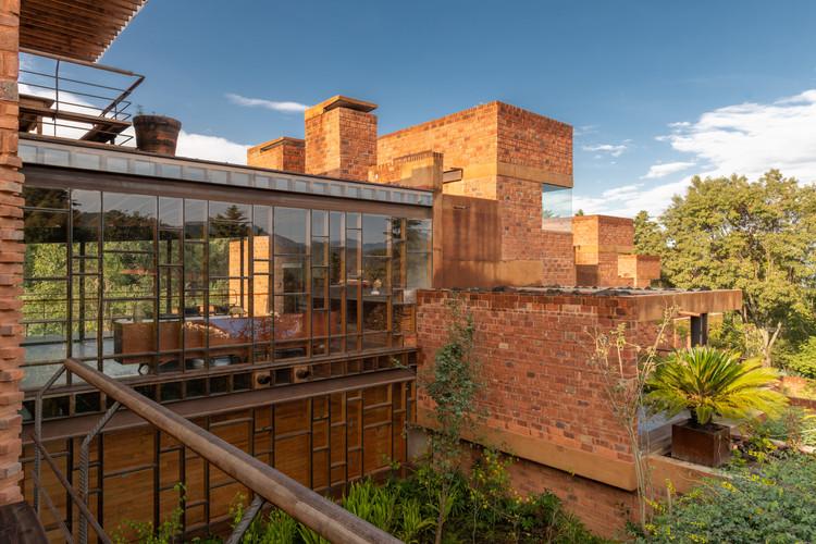 Casas Barranca Valle / Taller de Arquitectura X / Alberto Kalach + Iván Ramírez, © Jaime Navarro