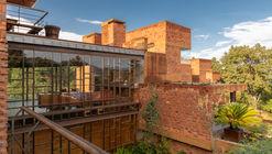 Casas Barranca Valle / Taller de Arquitectura X / Alberto Kalach + Iván Ramírez